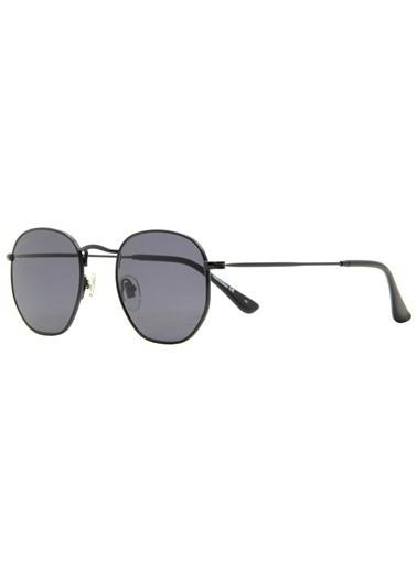 Rudi Valentino Güneş Gözlüğü Siyah